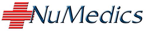 NuMedics Logo